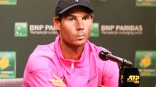 Rafa Nadal calls for major change after heartbreaking injury setback
