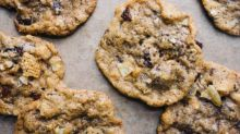 How to Make Bake-Ahead Batches of Milk Bar's Famous Compost Cookies