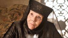 Morre aos 82 anos Diana Rigg, a Olenna Tyrell de 'Game Of Thrones'