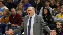 Knicks bring Tom Thibodeau back to New York as new coach