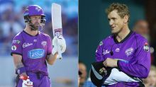 How George Bailey's injury boosts Matt Wade's Ashes hopes