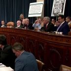 House committee nears vote on impeachment articles
