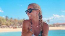 Federica Panicucci in splendida forma a 51 anni: il suo segreto