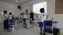 Escolas particulares reabrem no município do Rio nesta segunda-feira para os ensinos fundamental e médio