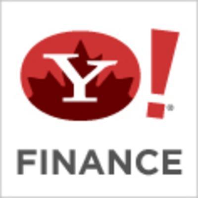 Yahoo Finance Canada