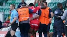 England centre Manu Tuilagi ruled out of Autumn Nations Cup and Six Nations