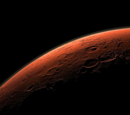 Elon Musk wants to populate Mars with 1 million people to save humanity