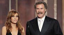 Will Ferrell and Kristen Wiig Film Secret Lifetime Movie 'A Deadly Adoption'