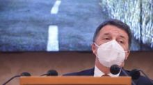 Report, parla la testimone dell'incontro Renzi-Mancini