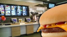 Macca's is giving away 200,000 free cheeseburgers - here's how to get one