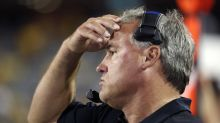 Sources: Southern Miss head coach Jay Hopson steps down