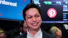 How Pinterest avoided the unicorn IPO losing streak