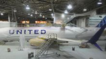 United Airlines looks to change its aesthetic