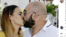 Kiko Rivera e Irene Rosales celebran cinco años de amor