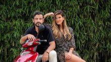 Cristiana Oliveira avalia namoro de três anos com empresário: 'Demorei a encontrar a pessoa certa'