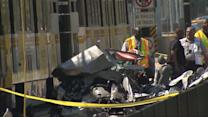 Los Angeles Train Crash Prompts Investigation