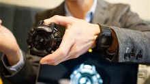 Casio verabschiedet sich von den Kompaktkameras