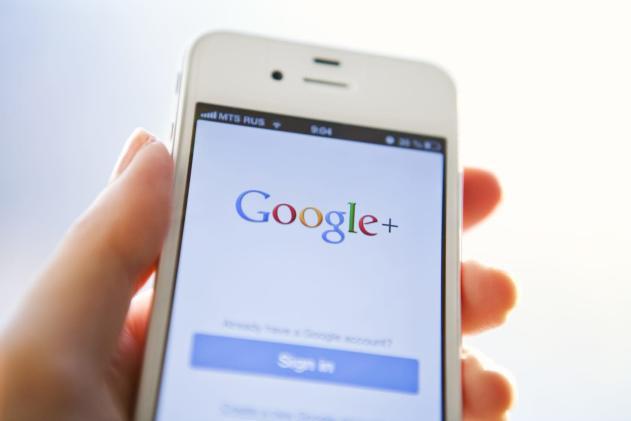Google is shutting down Google+ following massive data exposure