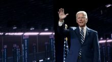 Biden pledges 'new path' for US in accepting Democratic nomination