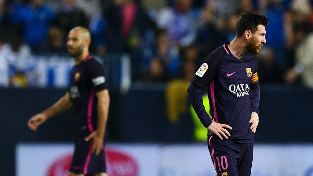 """Mascherano : """"Face à la Juventus, il faudra la meilleure version du FC Barcelone"""""""