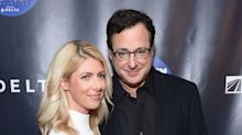 Bob Saget is engaged to Kelly Rizzo