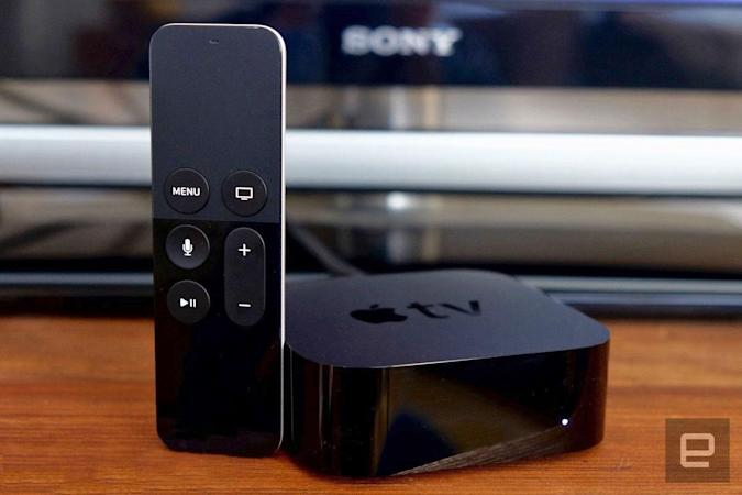 Apple TV app changes pave the way for better gaming