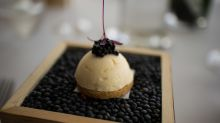 FOOD REVIEW: Riviera Forlino — 'If I could, I would rise and give this dessert applause'