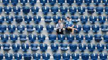 Em meio à pandemia, liga russa chega ao fim com público no estádio e festival de WOs