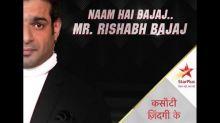 Divyanka Tripathi Blown Away After Seeing Karan As Mr Bajaj; Says Can't Wait To Watch Him On-Screen