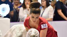 Apprentice winner: Britain beats Germany in international skills showdown