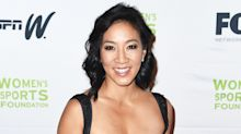 Michelle Kwan on her rule-breaking figure skating style: 'I was the first person to wear jewels on the ice'