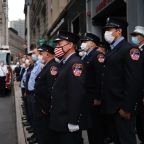 Trump administration withheld $4 million from FDNY 9/11 health fund
