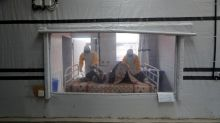 Congo declares new Ebola epidemic, 1,000 km from eastern outbreak