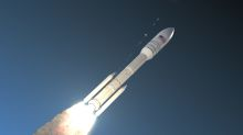 Northrop Grumman lands customer for first OmegA rocket launch in 2021