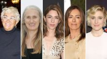 Every Female Director Nominated for an Oscar, From Lina Wertmuller to Greta Gerwig (Photos)