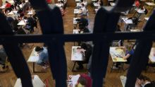 Aux Antilles, forte mobilisation dans l'éducation contre la réforme du bac et des retraites