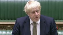 Boris Johnson reveals details of three-tier lockdown plan for England