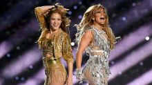 J-Lo and Shakira's Super Bowl halftime show drew 1,300 complaints