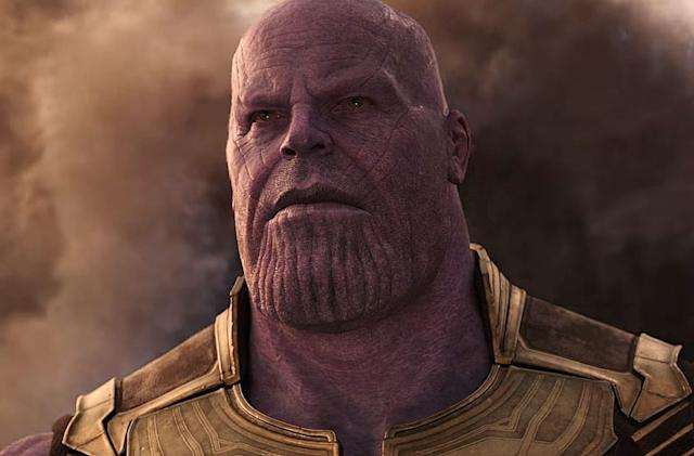 Thanos subreddit culling is not the typical online fan movement