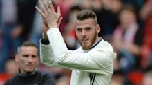 Manchester United confident David de Gea will sign new contract as Real Madrid circle