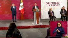 López-Gatell espera que rebrotes de Covid-19 ocurran de manera parcial