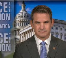 "Transcript: Adam Kinzinger on ""Face the Nation"""