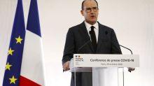 France: le gouvernement dévoile les modalités du reconfinement