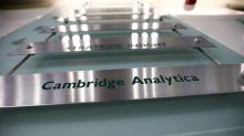 Cambridge Analytica office evacuated amid reports of 'suspicious package'