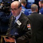 Wall Street climbs as tax reform enters last lap