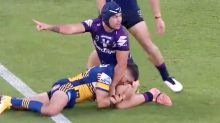'It's a disgrace': Melbourne Storm at centre of 'cheating' controversy
