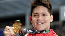 Joseph Schooling to take part in Fina World Cup Singapore leg in Nov