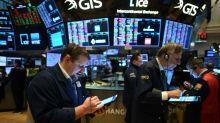 Wall Street finit nettement dans le vert, regain d'espoir sur le marché