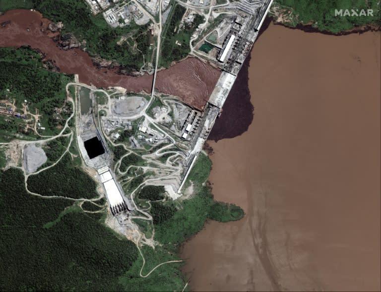 US cuts aid to Ethiopia over Nile dam quarrel