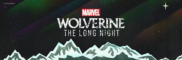 Marvel's Wolverine podcast debuts on March 12th
